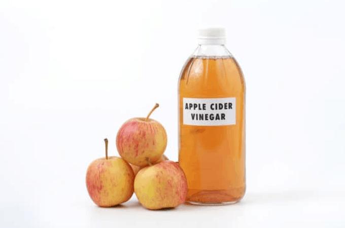 Apple Cider Vinegar Keeps Racoons Away