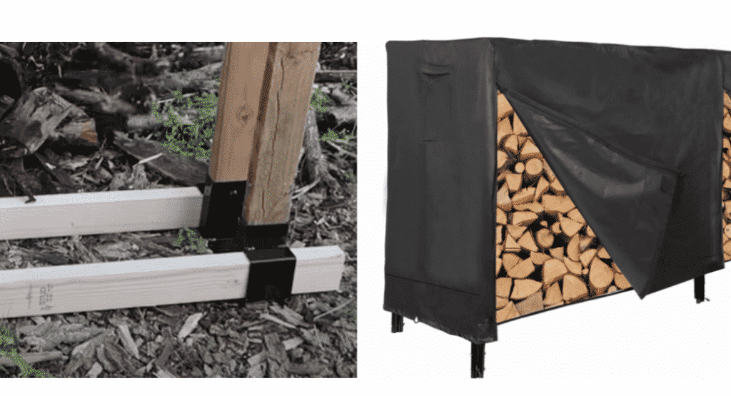 How Long Will Firewood Last Outside? - The Hiking Authority